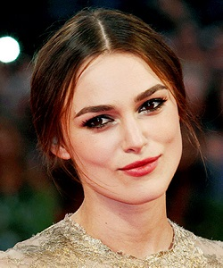 Keira Christina Knightle